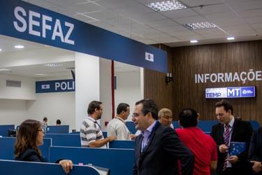 Sefaz notifica 587 contribuintes que manipularam faturamento em 2015