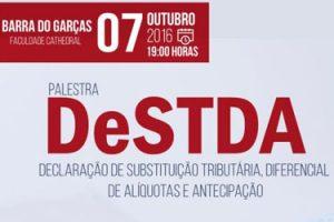 DeSTDA - BG