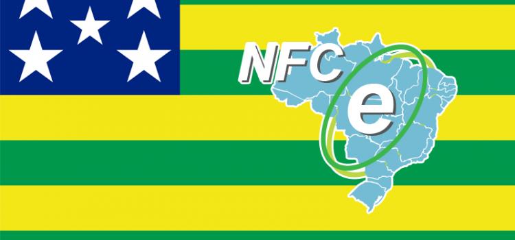 Emissão de NFC-e já supera NF-e em Goiás