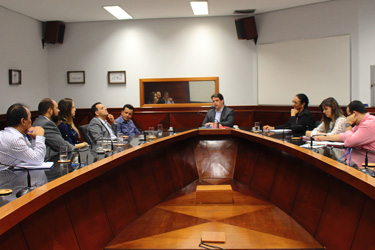 Sefaz MT e Sebrae Nacional discutem reforma do ICMS