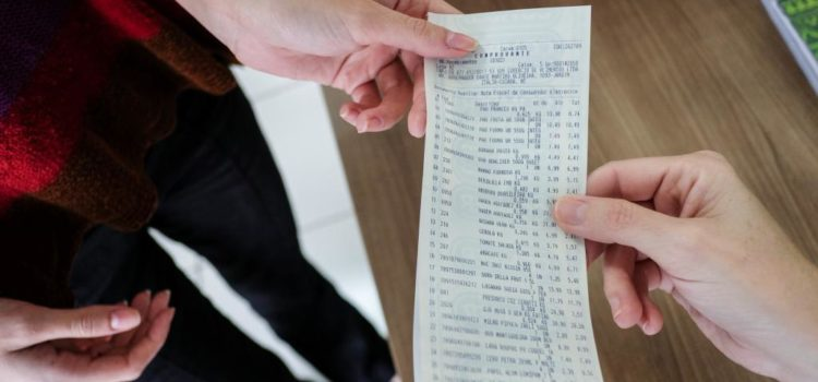 Sefaz altera regras para cancelamento da nota fiscal do consumidor